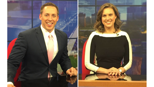 Journalists to Return to AR and Join Award-Winning KARK Team