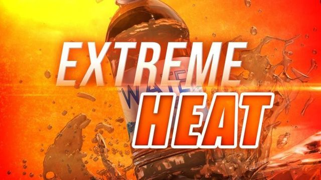 4 Cooling Centers Open in Little Rock