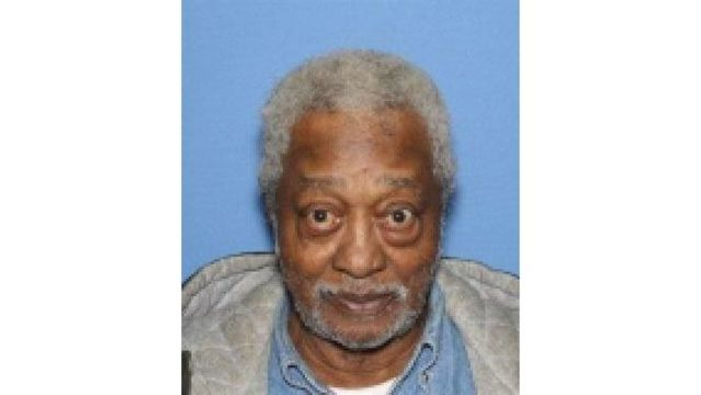 Police Searching for Missing 80-Year-Old Jonesboro Man