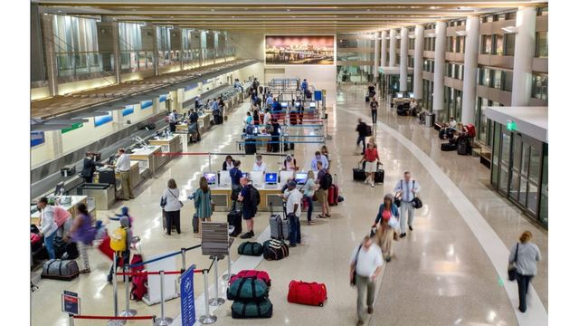 Clinton Natl. Airport Begins New Security Measures