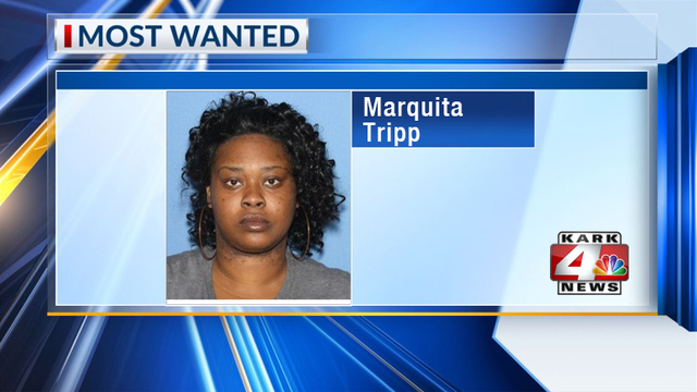 Most Wanted: Marquita Tripp