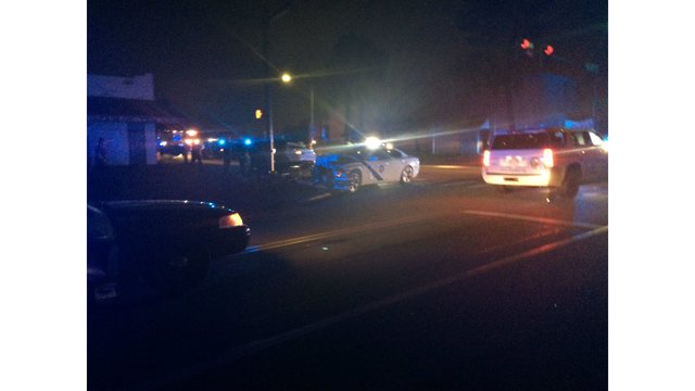Police: State Trooper Crashes Into NLRPD Officer Following High-Speed Chase in NLR