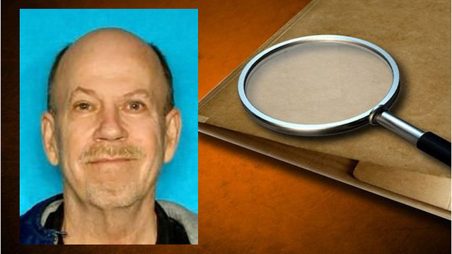 NLR Man with Dementia Reported Missing