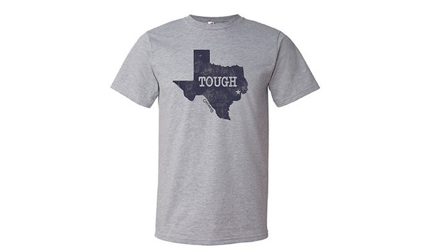 Cavender's Hurricane Harvey Relief T-shirt and Donations