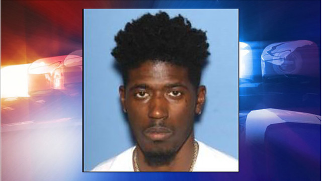 Update: Suspect Search in Deadly Pine Bluff Shooting