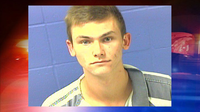 UCA Student Accused of Rape in Dorm Room