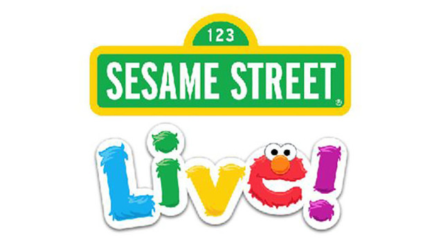 Sesame Street Live in NLR Dec. 14