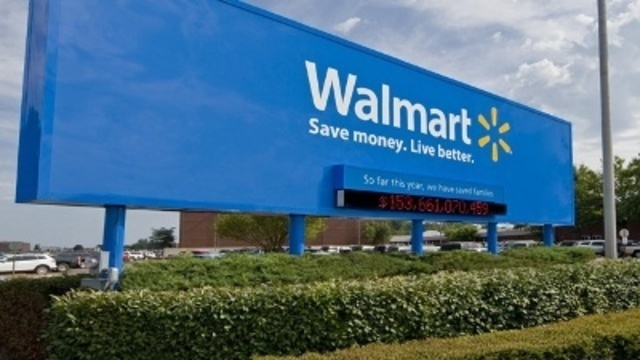 Wal-Mart to build new headquarters near downtown Bentonville