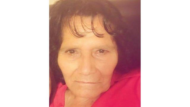 Woman, 75, with Alzheimer's Missing in Texarkana