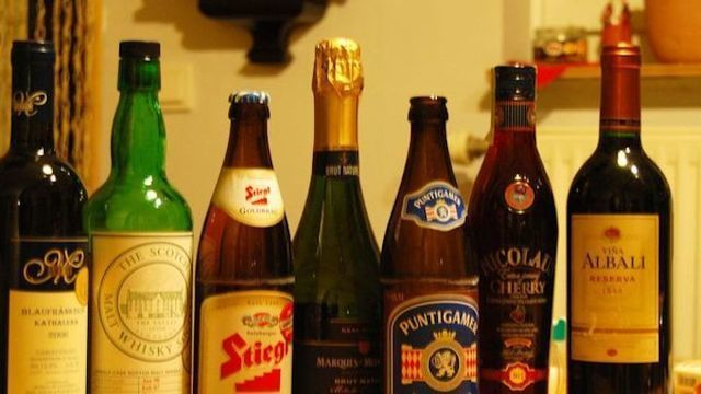 Alcohol Compliance Checks in Conway