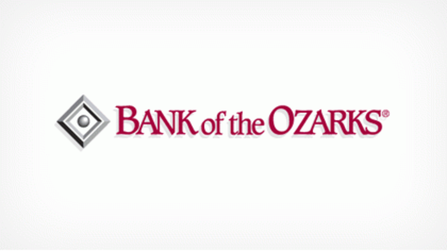 Bank of the Ozarks Expanding in West LR