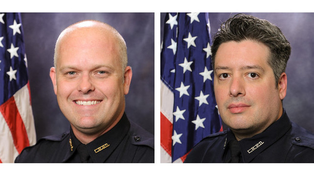 New Details Released in LR Officer-Involved Shooting