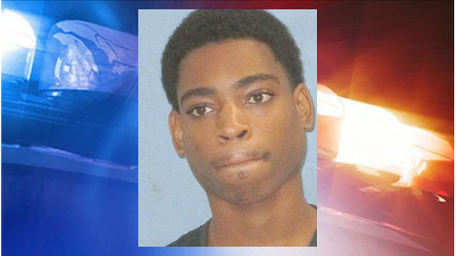 Suspect Arrested in August LR Shooting