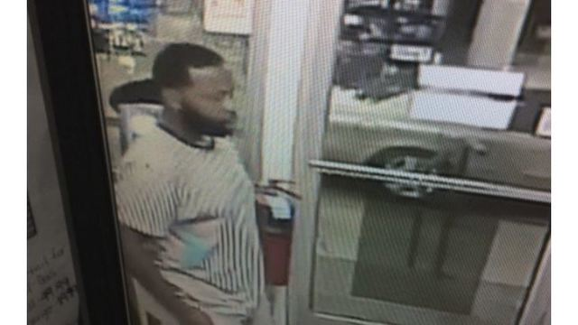 Officials Seek Person of Interest in LR Car Fire Investigation