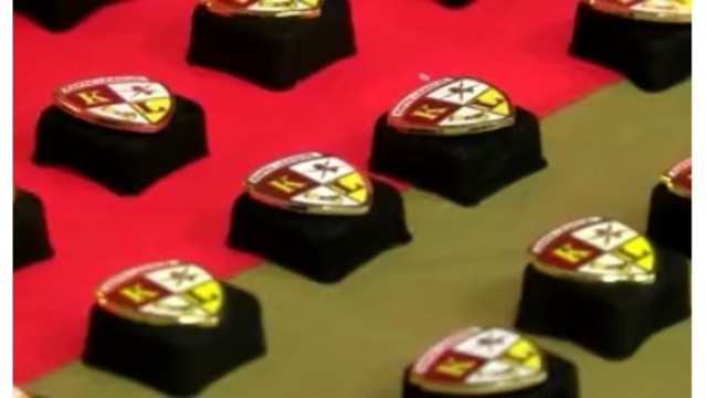 Little Rock Kappa League Inducts 23 Young Men