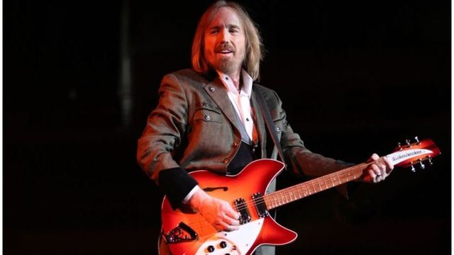 Tom Petty on Life Support after Suffering Cardiac Arrest
