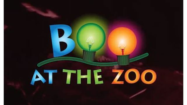 Boo at the Zoo Back with Fun, Food, Frights