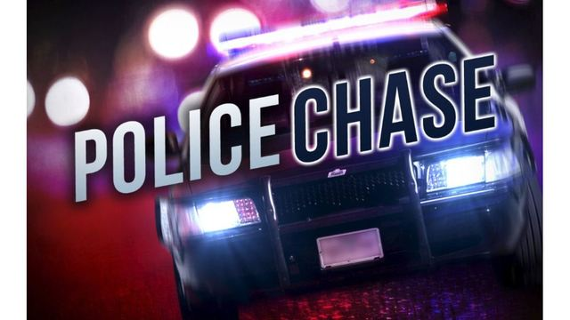 Police Chase in Hot Springs Sends Benton Man to Jail