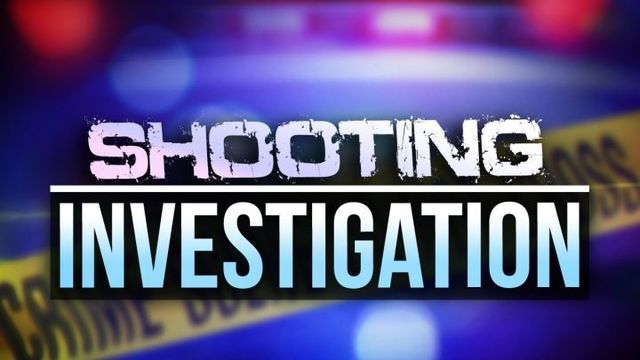Man Wounded in Little Rock Shooting