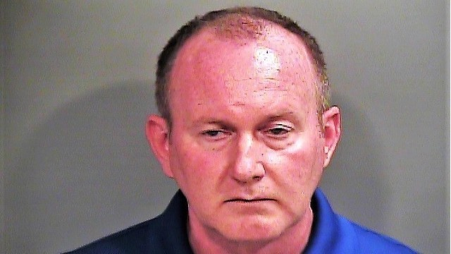 Fayetteville Man, 55, Accused of Raping Girl, 6