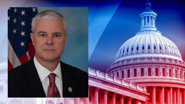 Rep. Womack Announces Run For Reelection in 2018