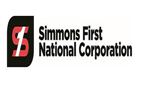 Simmons First National Corp. Finalizes Investment of Two Banks