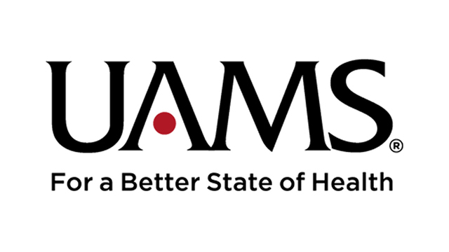 $1.8 Million Grant Marks Third Concurrent Award for UAMS Scientist