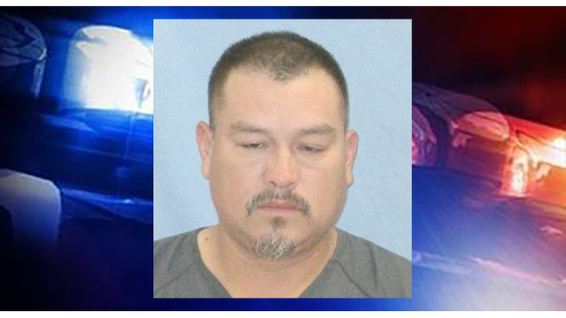 Man Arrested for Sexually Assaulting a Minor