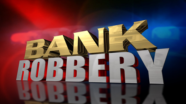 Suspect in Monticello Bank Robbery Appears in Court