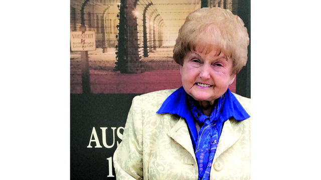 Holocaust Survivor Eva Kor to Speak at Harding University