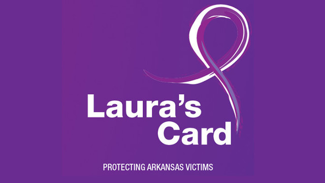 Laura's Card Distribution Tops 100K in Arkansas