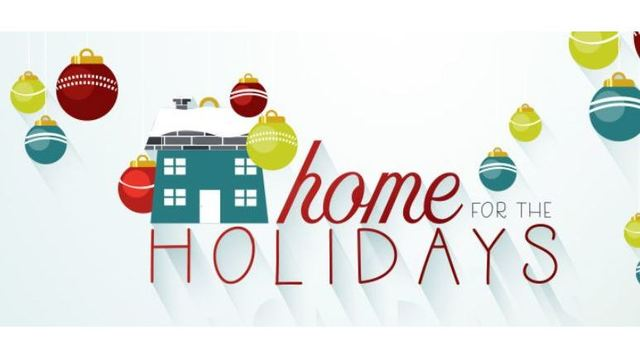 Free Mortgage? Enter Home for the Holidays Contest