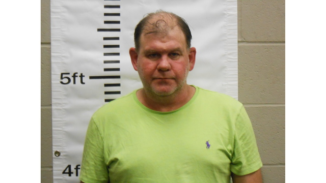 Man Arrested For Threatening Golfers, Including Maumelle Police Chief, With Shotgun