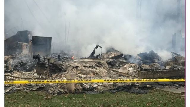 Father, Daughter Die in Southwest AR House Fire