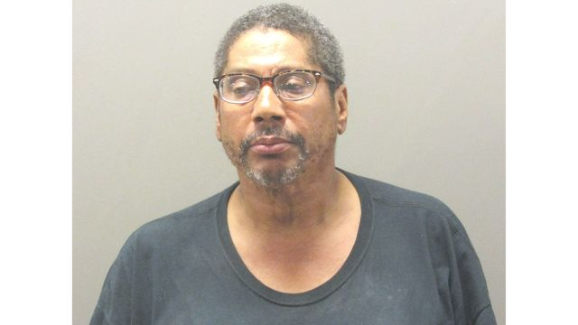 Hot Springs Bank Robbery Suspect Arrested