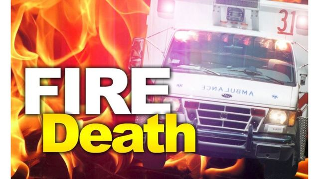 Deadly House Fire in Forrest City