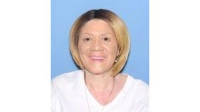 Silver Alert Issued for 64-Year-Old Wearing Hospital Gown