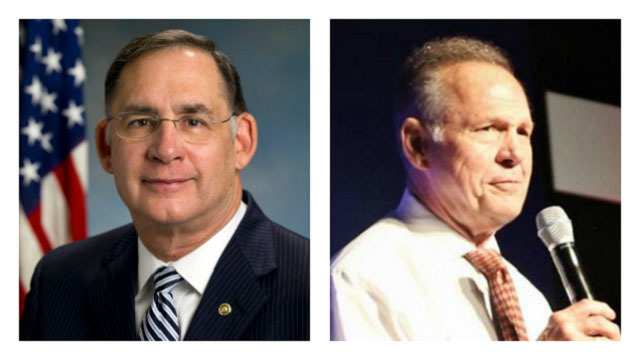 Sen. Boozman on Roy Moore: He Should Withdraw