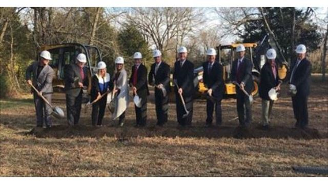 Generic Medications Maker to Create 100+ Jobs in Fayetteville
