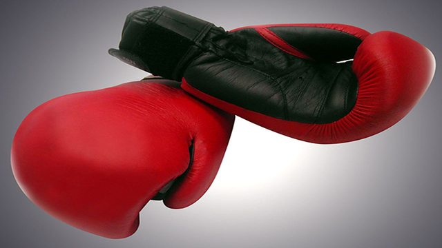 Update: HIV Positive Boxer Falsified Test Results to Athletic Commission