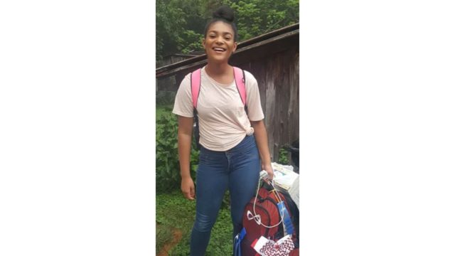 Update: AR Teen Reported Missing Found Safe