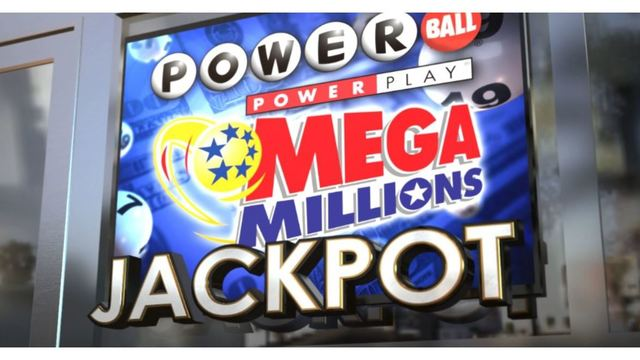 Mega Millions and Powerball jackpots total a holly jolly $547M
