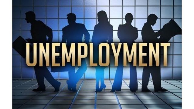 Unemployment down slightly again in ME  in January