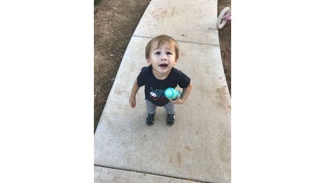 Missouri baby found safe and unharmed in Brookshire