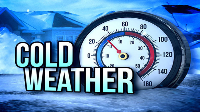 Russellville Warming Shelter to Open, Volunteers Needed