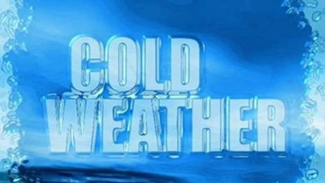 No Heat Cancels School at Sylvan Hills High