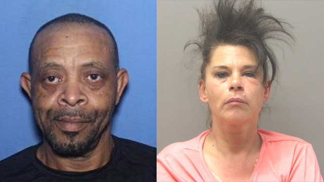 Machete Attack Suspects Sought by Hot Springs Police