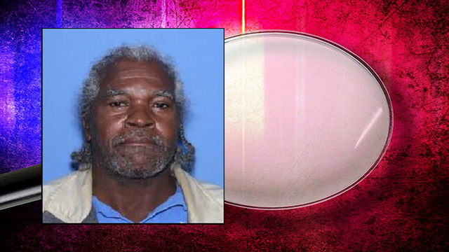 Police Search for Missing Benton Man