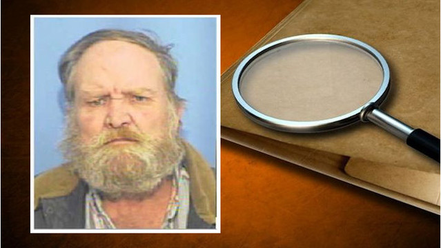 Man, 71, Reported Missing in Little Rock