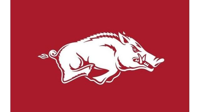 Arkansas inks coach Anderson to new deal through 2022